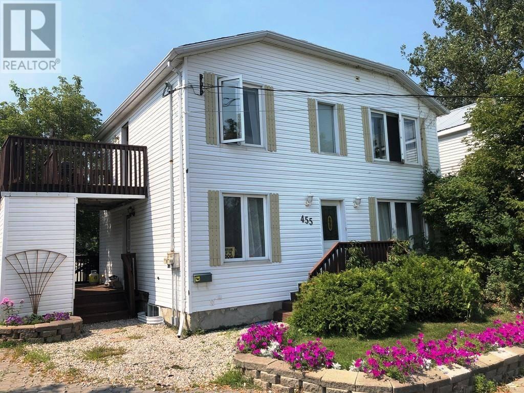 House for sale at 455 Tedman St Sudbury Ontario - MLS: 2079242