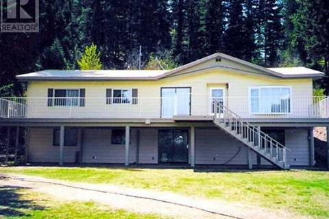 House for sale at 455 Valerie Ln Lillooet British Columbia - MLS: 150132