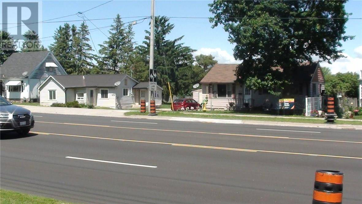 House for sale at 455 Yonge St Barrie Ontario - MLS: 30746970