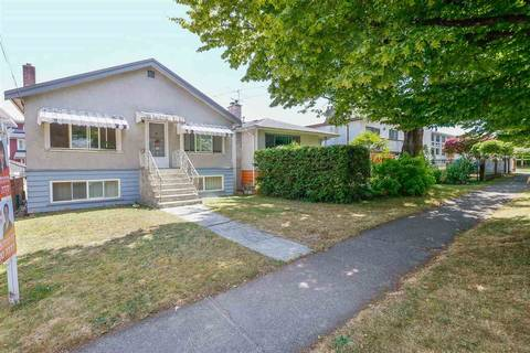 House for sale at 4550 Gothard St Vancouver British Columbia - MLS: R2385118