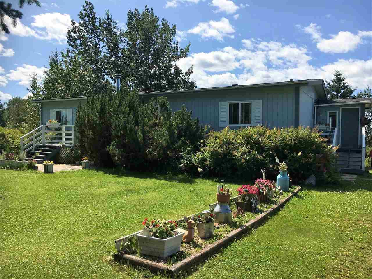 House for sale at 455076 Rge Rd Rural Wetaskiwin County Alberta - MLS: E4167489