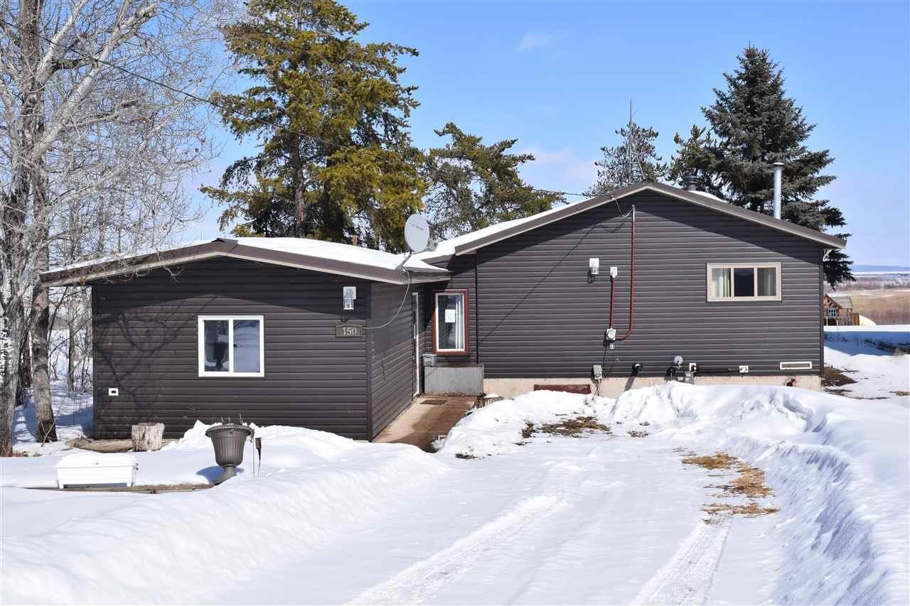 House for sale at 45508 Twp Rd Rural Bonnyville M.d. Alberta - MLS: E4194600