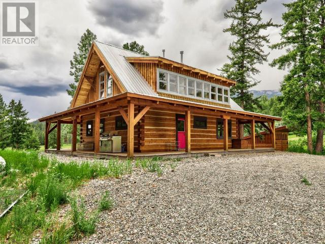 Removed: 4551 Petit Creek Road, Merritt, BC - Removed on 2019-01-20 04:21:18