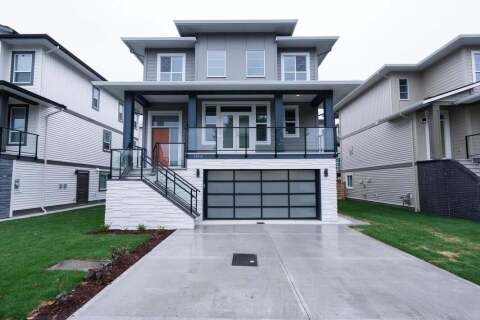 House for sale at 45516 Meadowbrook Dr Chilliwack British Columbia - MLS: R2498458