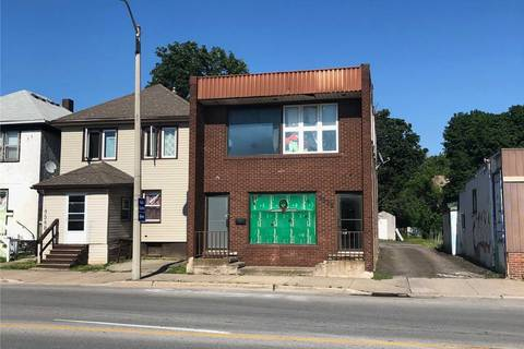 Commercial property for sale at 4552 Victoria Ave Niagara Falls Ontario - MLS: X4512347