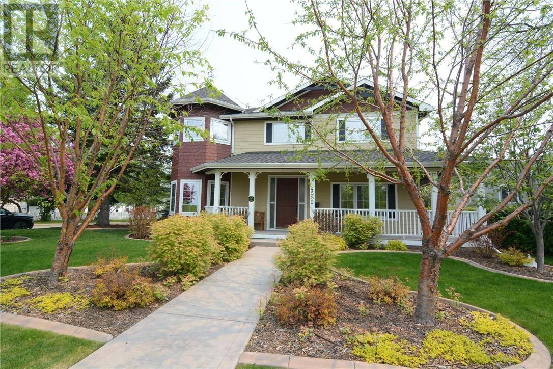 House for sale at 4552 Waskasoo Cres Red Deer Alberta - MLS: ca0185849