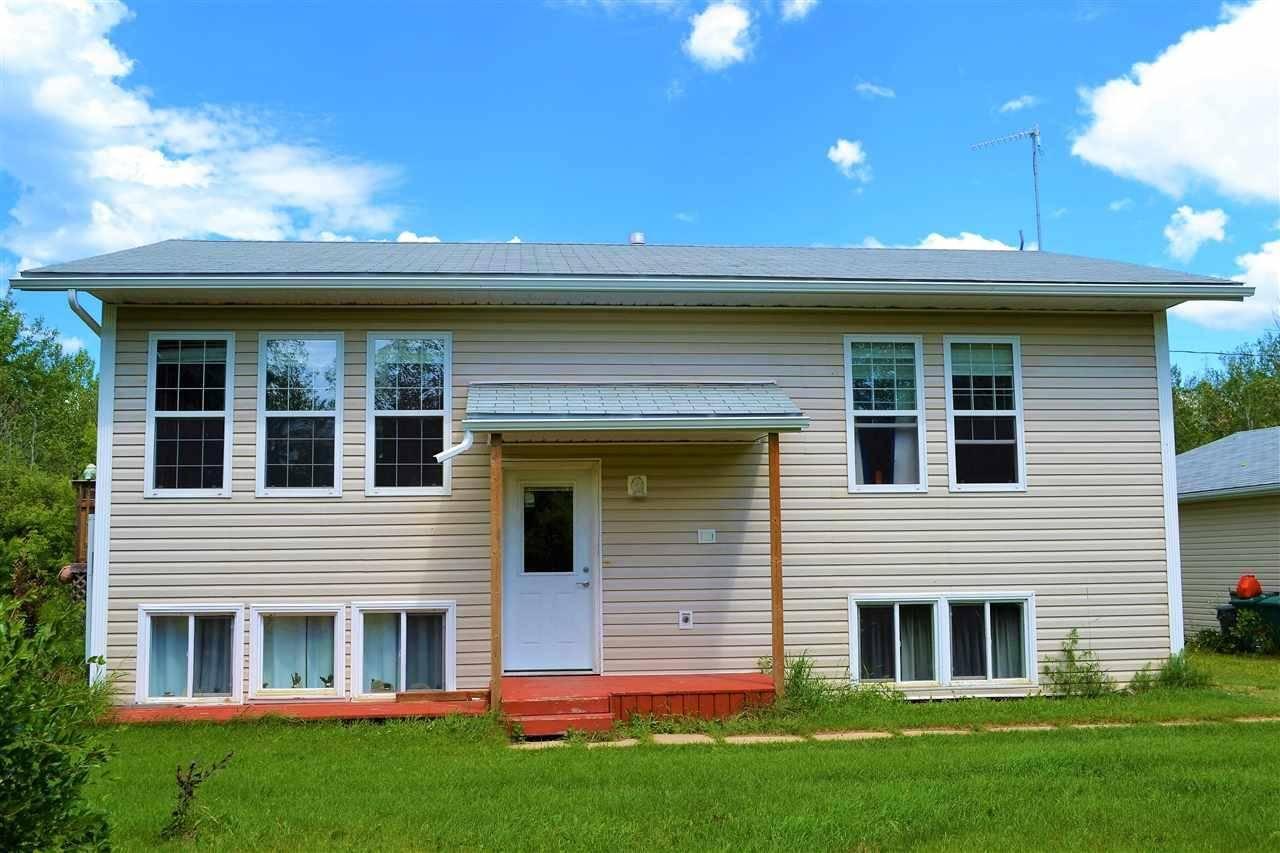 House for sale at 45520 Twp Rd Rural Bonnyville M.d. Alberta - MLS: E4162617