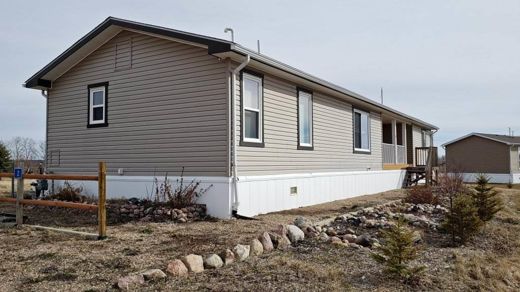 House for sale at 593 Muriel Lk Unit 45522 Rural Bonnyville M.d. Alberta - MLS: E4178027