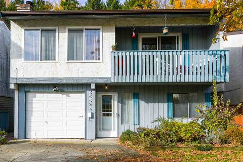 House for sale at 45523 Mcintosh Dr Chilliwack British Columbia - MLS: R2415549
