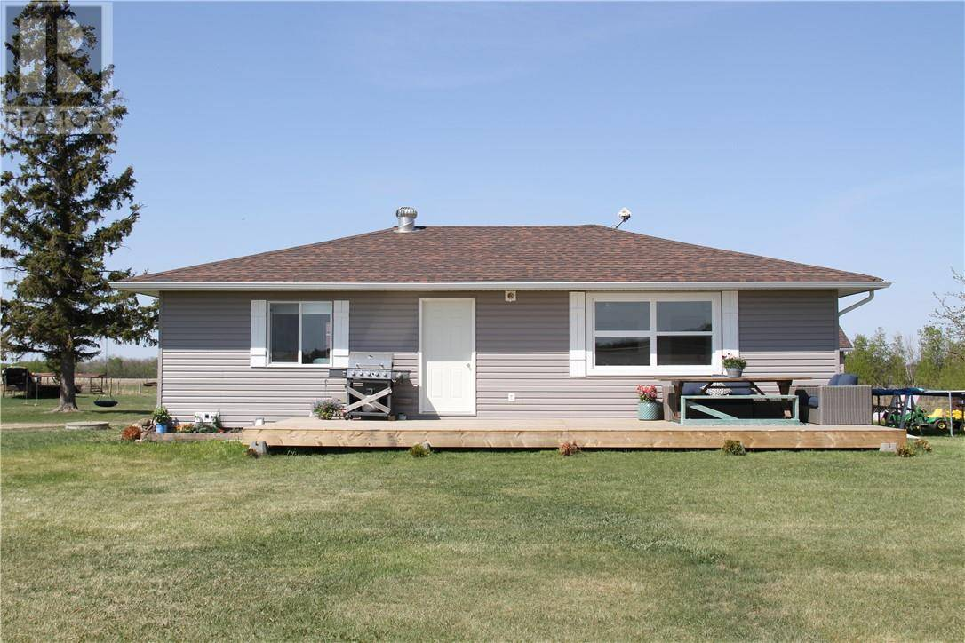 House for sale at 45534 Range Rd Rural Camrose County Alberta - MLS: ca0166403