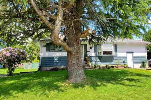 House for sale at 45535 Lewis Ave Chilliwack British Columbia - MLS: R2456229