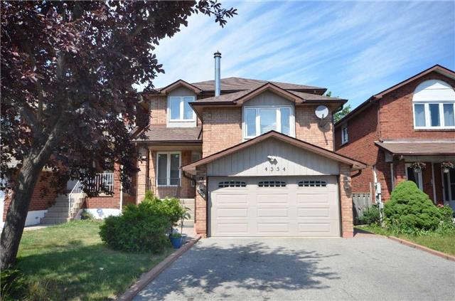 Removed: 4554 Pemmican Trail, Mississauga, ON - Removed on 2018-08-16 08:07:05