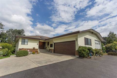 House for sale at 45549 Wells Rd Sardis British Columbia - MLS: R2358055