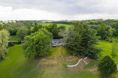 House for sale at 4555 Concession Rd 2  Adjala-tosorontio Ontario - MLS: N4808800
