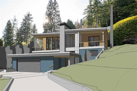 Home for sale at 4555 Mountain Hy North Vancouver British Columbia - MLS: R2444540