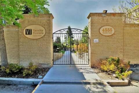 Condo for sale at 4555 Varsity Ln NW Calgary Alberta - MLS: C4301187