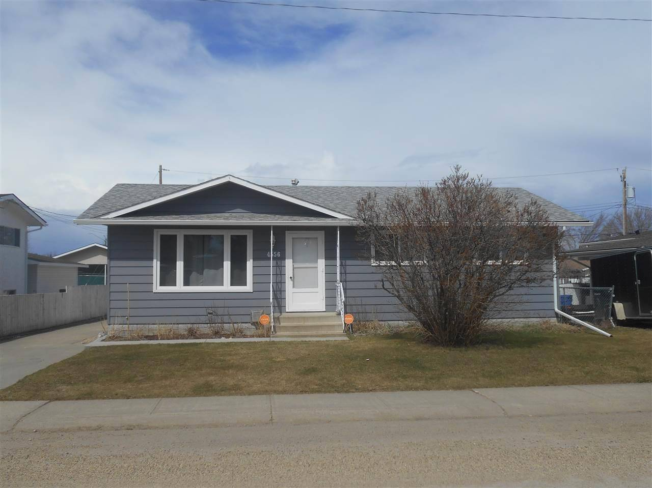 House for sale at 4556 43 Ave Drayton Valley Alberta - MLS: E4195032