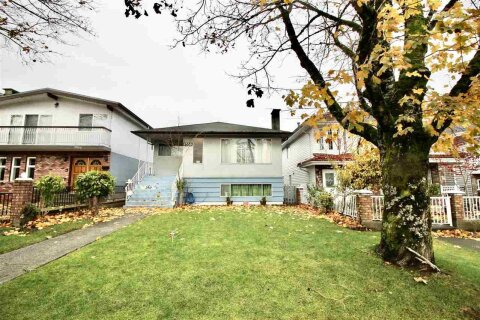 House for sale at 4556 Frances St Burnaby British Columbia - MLS: R2518689