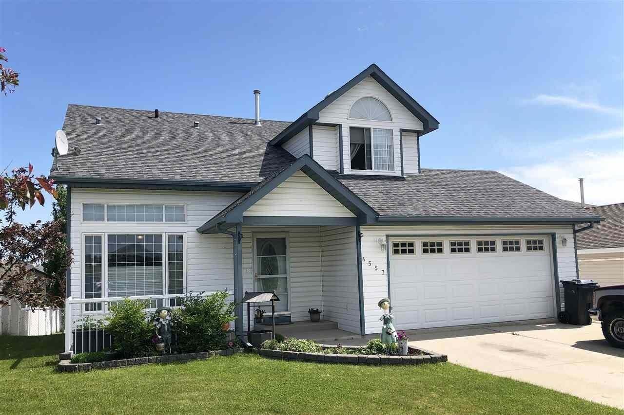 House for sale at 4557 Beckett Rd Drayton Valley Alberta - MLS: E4201471