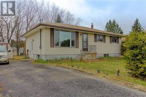 House for sale at 4557 Chenier St Hanmer Ontario - MLS: 2074302