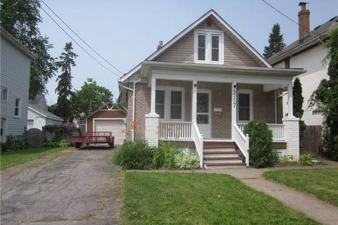 House for sale at 4557 Fourth Ave Niagara Falls Ontario - MLS: 30749309