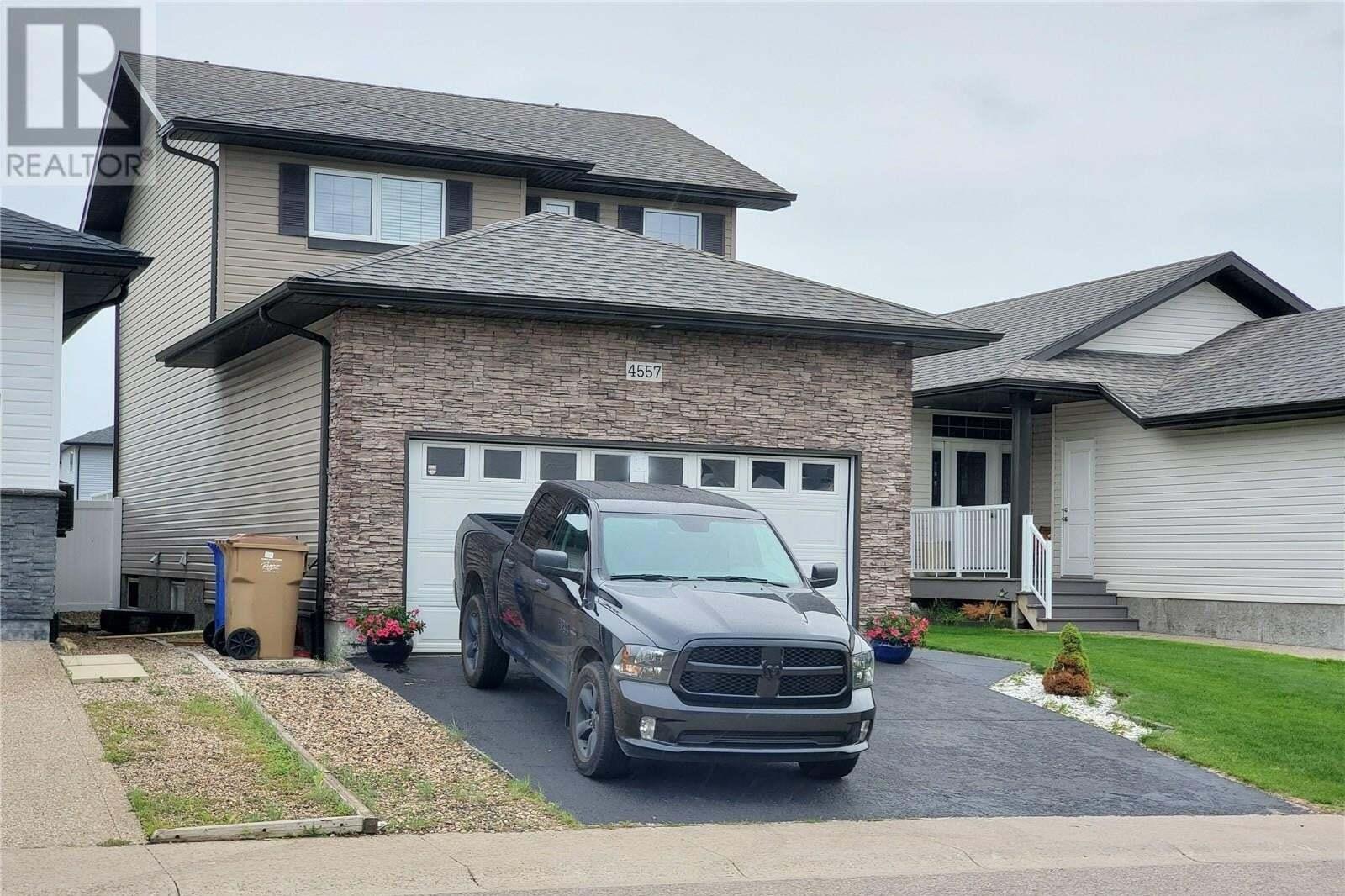 House for sale at 4557 Padwick Rd Regina Saskatchewan - MLS: SK815435