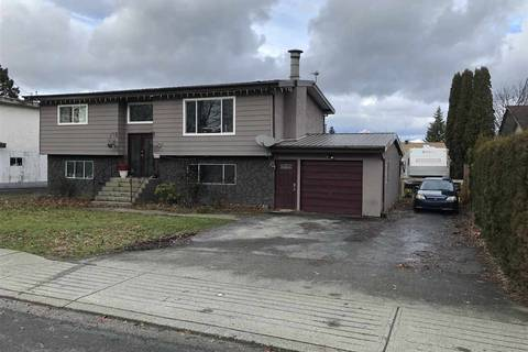 House for sale at 45575 South Sumas Rd Chilliwack British Columbia - MLS: R2431376