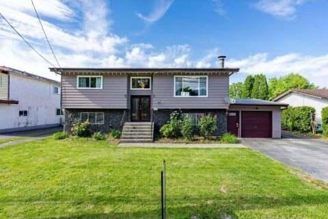 House for sale at 45575 South Sumas Rd Sardis British Columbia - MLS: R2460991