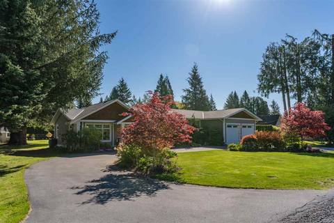 House for sale at 4558 Saddlehorn Cres Langley British Columbia - MLS: R2365220