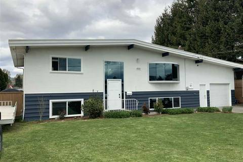 House for sale at 45585 Fernway Ave Chilliwack British Columbia - MLS: R2452196