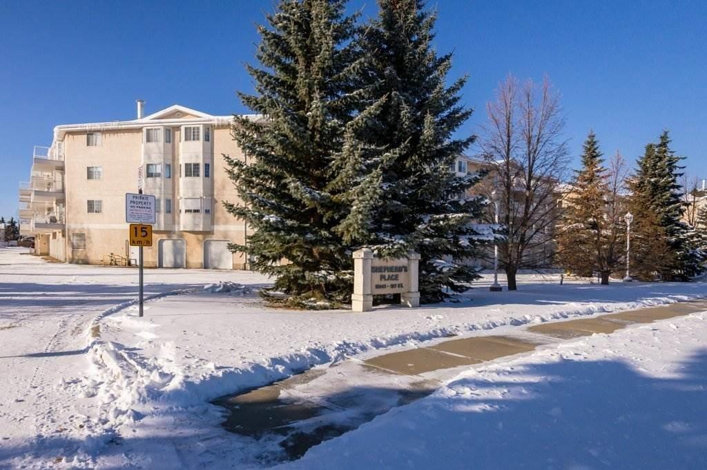 456 - 13441 127 Street NW, Edmonton | Image 1
