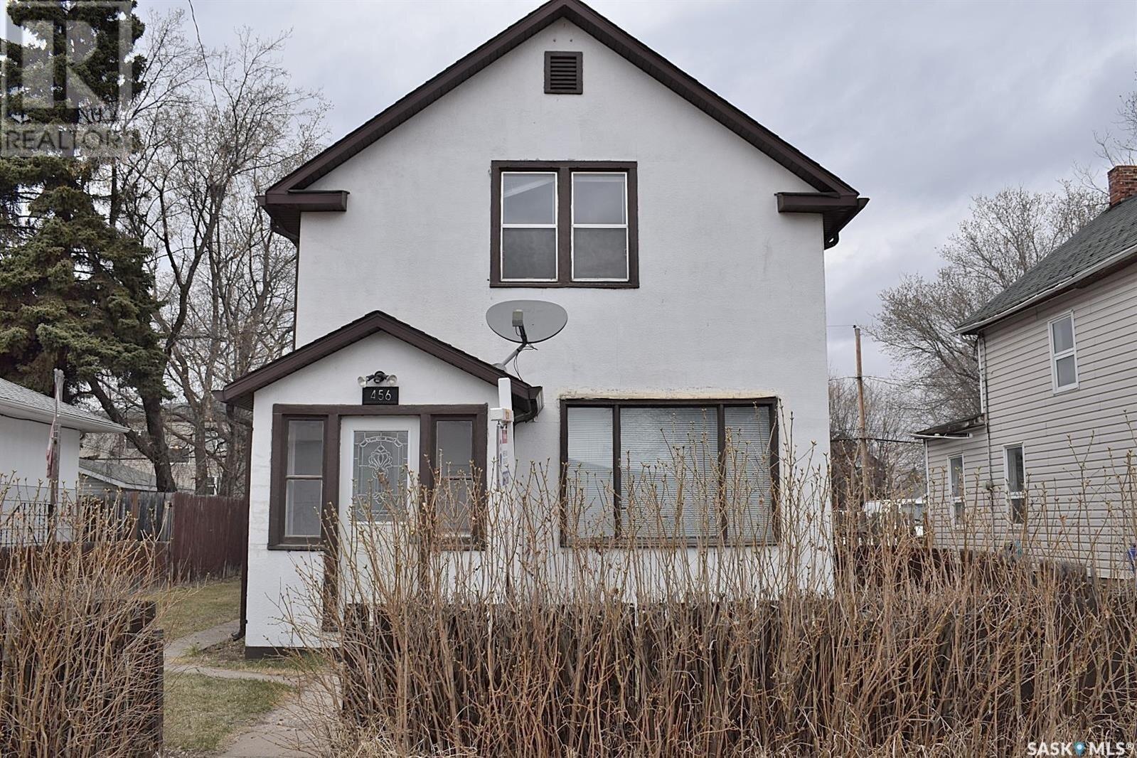 House for sale at 456 13th St E Prince Albert Saskatchewan - MLS: SK834493