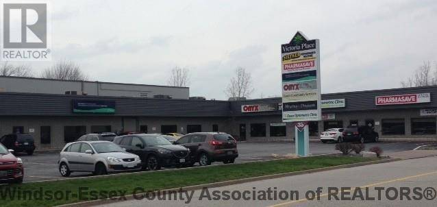 Commercial property for lease at 35 Victoria  Apartment 4,5,6 Essex Ontario - MLS: 19023117