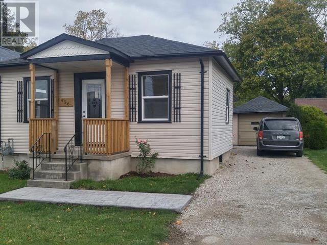 Removed: 456 Andrew Street, Exeter, ON - Removed on 2017-08-30 22:03:44