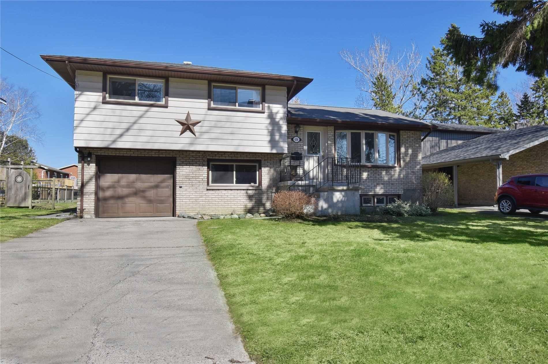 House for sale at 456 Burnham St Cobourg Ontario - MLS: X4707837