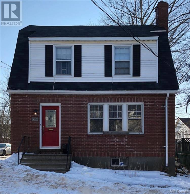 House for sale at 456 Champlain St Saint John New Brunswick - MLS: NB040630