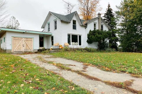 House for sale at 456 Cold Creek Rd Prince Edward County Ontario - MLS: X4972165