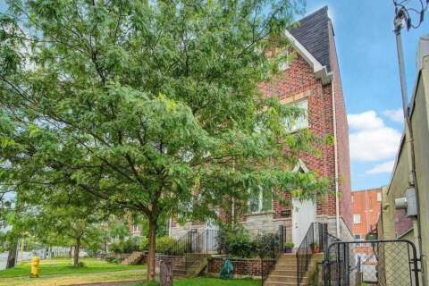 Townhouse for sale at 456 Dawes Rd Toronto Ontario - MLS: E4855149