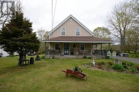 House for sale at 456 Ellershouse Rd Ellershouse Nova Scotia - MLS: 201912530