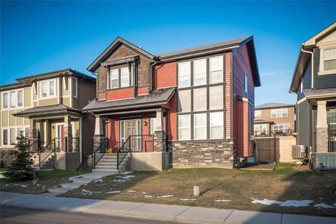 House for sale at 456 Evanston Wy Northwest Calgary Alberta - MLS: C4244071
