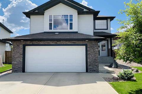 House for sale at 456 Foxtail Ct Sherwood Park Alberta - MLS: E4161664