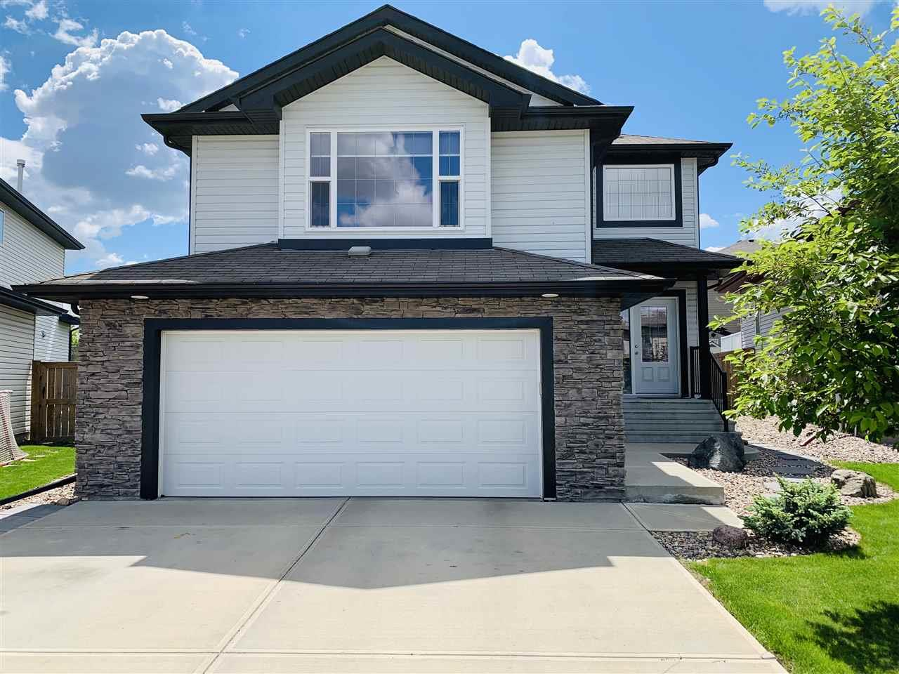 Removed: 456 Foxtail Court, Sherwood Park, AB - Removed on 2019-07-18 01:45:22