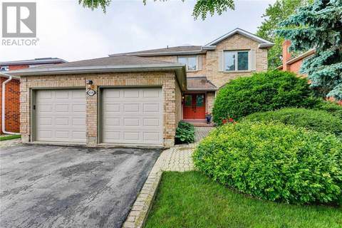 House for sale at 456 Golden Oak Dr Oakville Ontario - MLS: 30746511