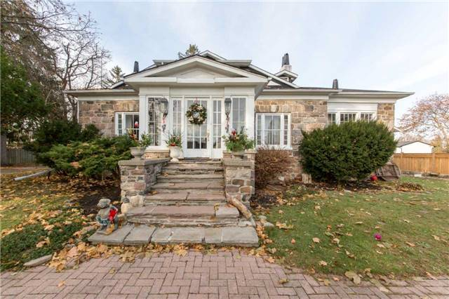 For Sale: 456 Kingston Road, Ajax, ON   5 Bed, 4 Bath House for $1,985,000. See 17 photos!