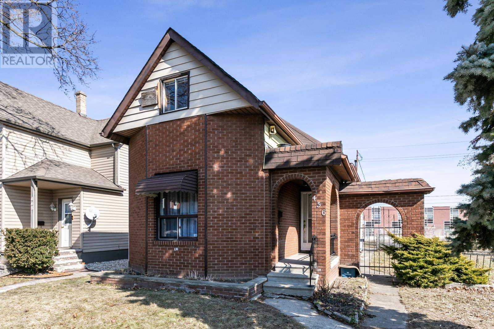 House for sale at 456 Langlois  Windsor Ontario - MLS: 20002261