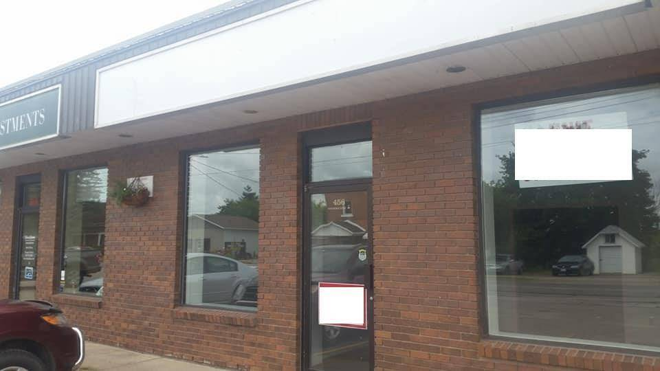 Commercial property for lease at 456 Pembroke West St Pembroke Ontario - MLS: 1165022