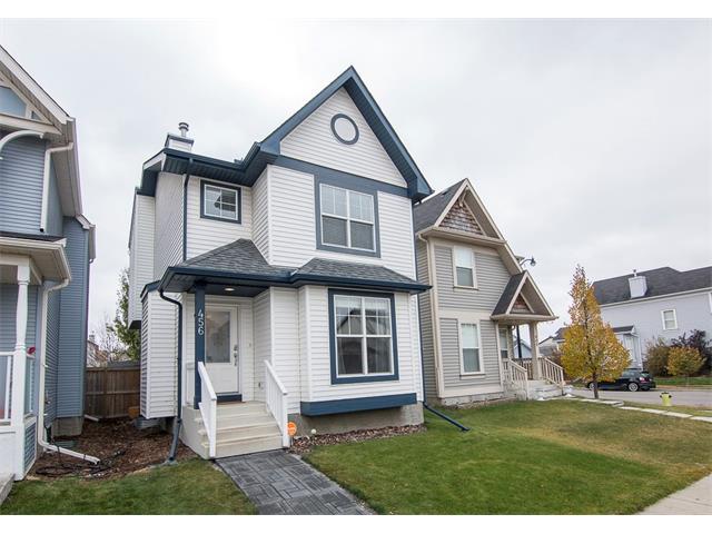Sold: 456 Prestwick Circle Southeast, Calgary, AB
