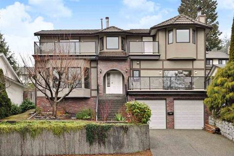 House for sale at 456 Riverview Cres Coquitlam British Columbia - MLS: R2447321