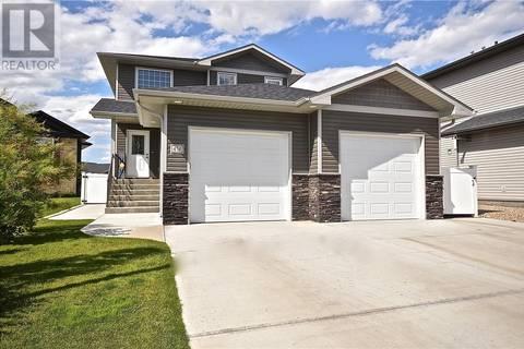 House for sale at 456 Somerside Pl Se Medicine Hat Alberta - MLS: mh0172441