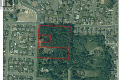 Residential property for sale at 456 Torrence Rd Comox British Columbia - MLS: 437410